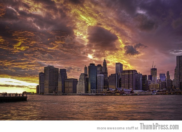 New York City Pictures 23 630x458 25 Amazing Pictures Depicting the Beauty of New York City