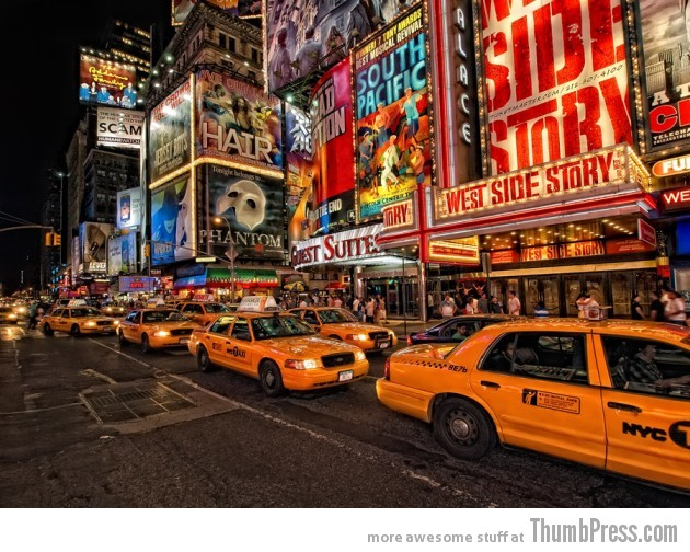New York City Pictures 25 630x504 25 Amazing Pictures Depicting the Beauty of New York City
