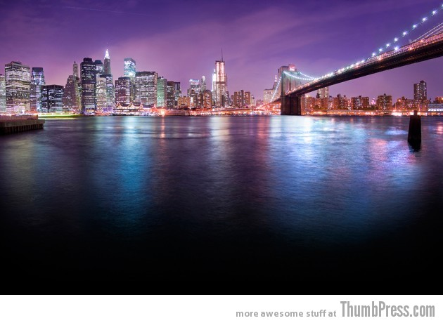 New York City Pictures 5 630x460 25 Amazing Pictures Depicting the Beauty of New York City