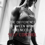 Self control