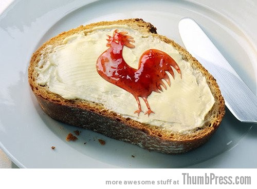 Toast Art 2