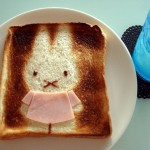 Toast Art 6
