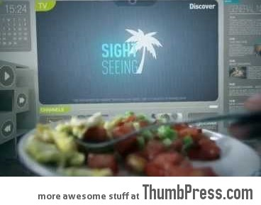 """Sight"" A Glimpse Of Our Future"