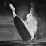 6. Hindenburg Blaze
