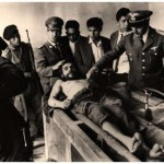 8. The Corpse of Che Guevara