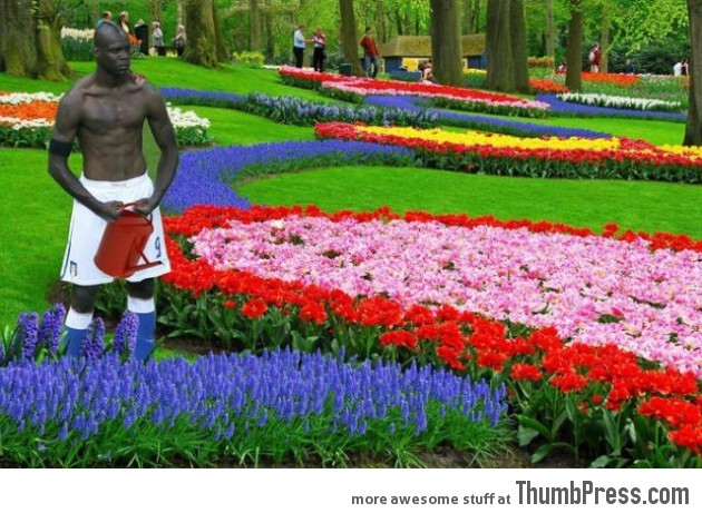 Mario Balotelli The Photoshop Version 10 630x461 Mario Balotelli   25 Of The Most Funniest Photoshops
