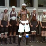 Mario Balotelli - The Photoshop Version - 17
