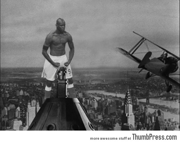 Mario Balotelli The Photoshop Version 19 630x498 Mario Balotelli   25 Of The Most Funniest Photoshops