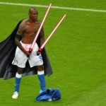Mario Balotelli - The Photoshop Version - 2