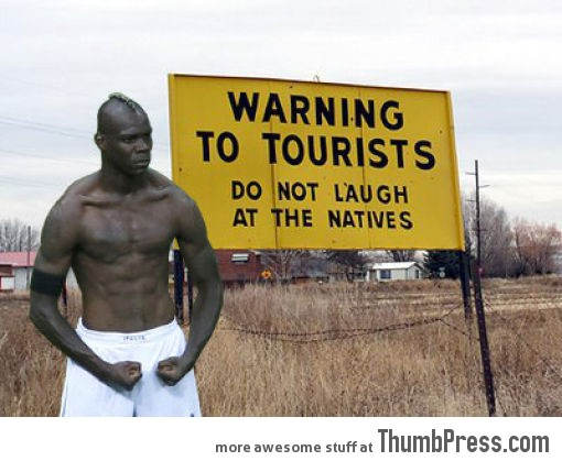 Mario Balotelli The Photoshop Version 20 Mario Balotelli   25 Of The Most Funniest Photoshops