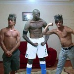 Mario Balotelli - The Photoshop Version - 21