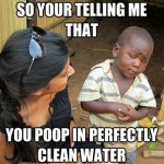 Skeptical Third World Kid Meme - 10
