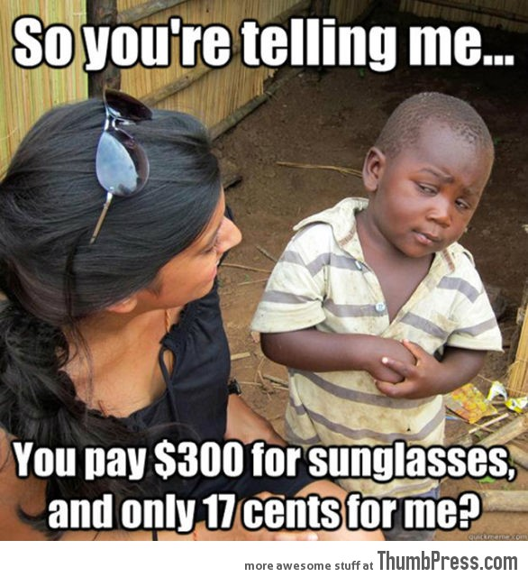 Skeptical Third World Kid Meme 13 Hilarious Third World Skeptical Kid Meme That Youll Definitely Love
