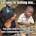 Skeptical Third World Kid Meme - 15
