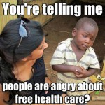 Skeptical Third World Kid Meme - 16