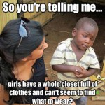 Skeptical Third World Kid Meme - 19