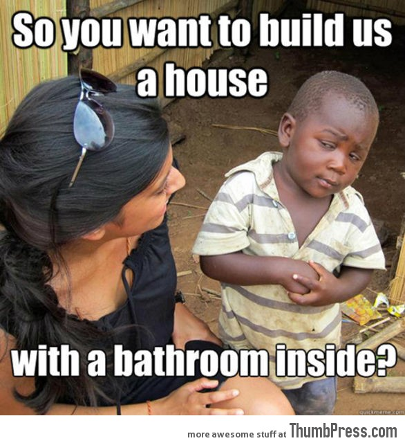 Skeptical Third World Kid Meme 20 Hilarious Third World Skeptical Kid Meme That Youll Definitely Love
