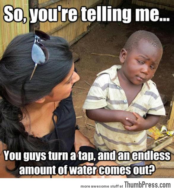 Skeptical Third World Kid Meme 22 Hilarious Third World Skeptical Kid Meme That Youll Definitely Love