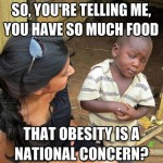Skeptical Third World Kid Meme - 24