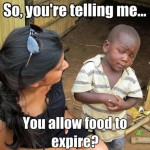 Skeptical Third World Kid Meme - 30