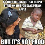 Skeptical Third World Kid Meme - 38