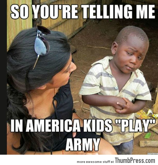 Skeptical Third World Kid Meme 6 Hilarious Third World Skeptical Kid Meme That Youll Definitely Love