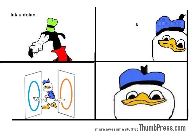 Dolan Comics Gooby | www.imgkid.com - The Image Kid Has It!
