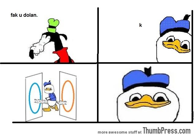 Dolan Comics Gooby | www.imgkid.com - The Image Kid Has It!
