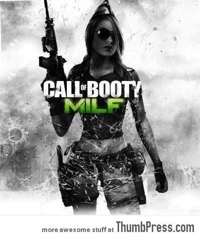 Call Of Boooooooty