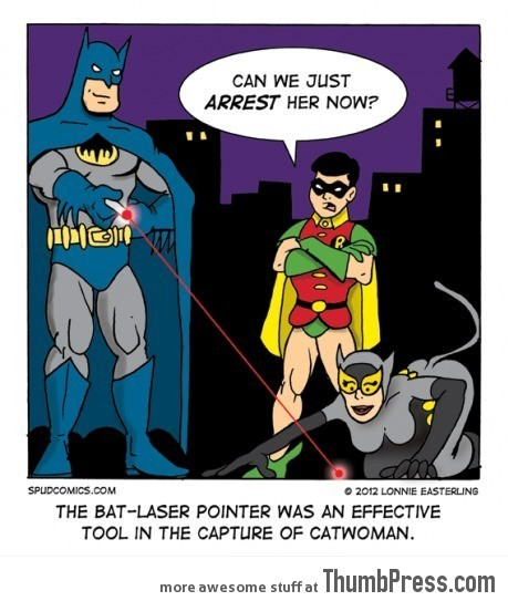 Crime Fighting Tool