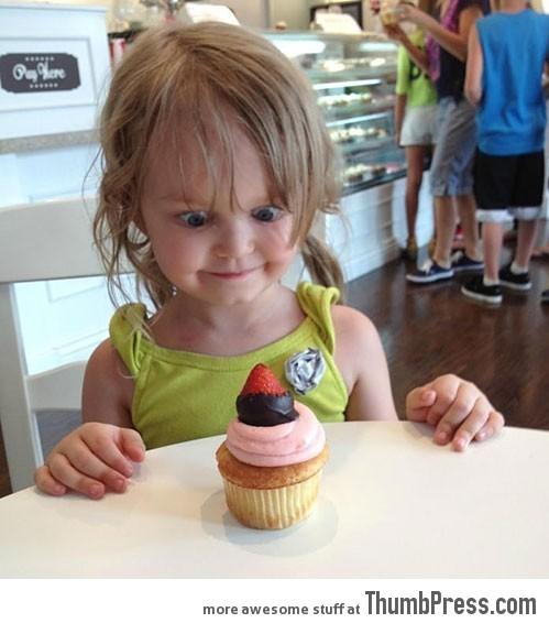 Cupcake? Me Gusta…