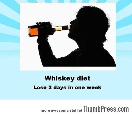 New type of diet…