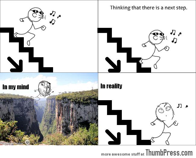 rage-comic-stairs-comic-funny