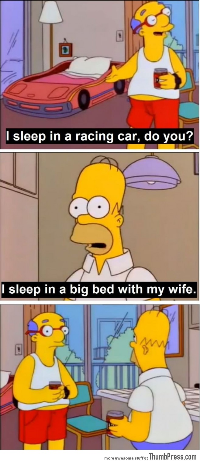 Best Simpsons comeback
