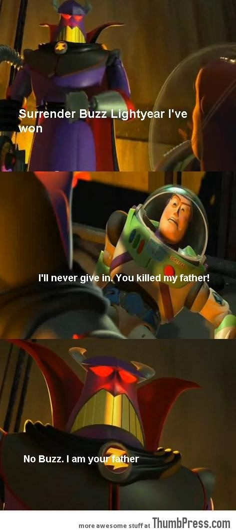 Disney had always been interested in Lucasfilm