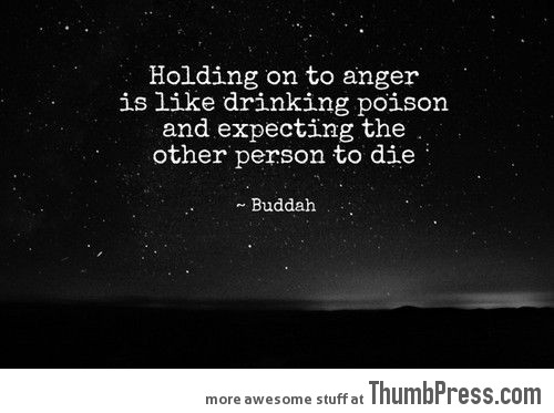 Some words from Buddha