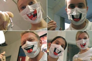 Happy Dentists
