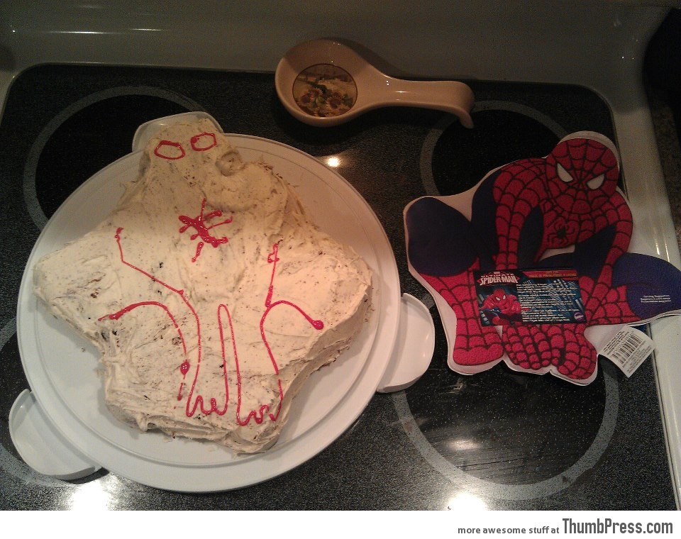 Cake Pop Pinterest Fail