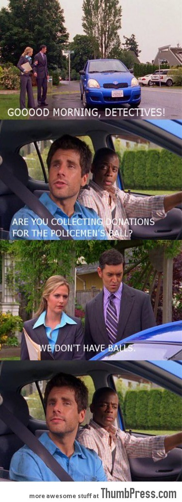 This is why I love Psych.