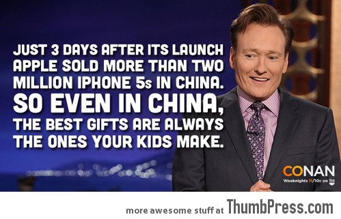 CHINESE IPHONE RELEASE.