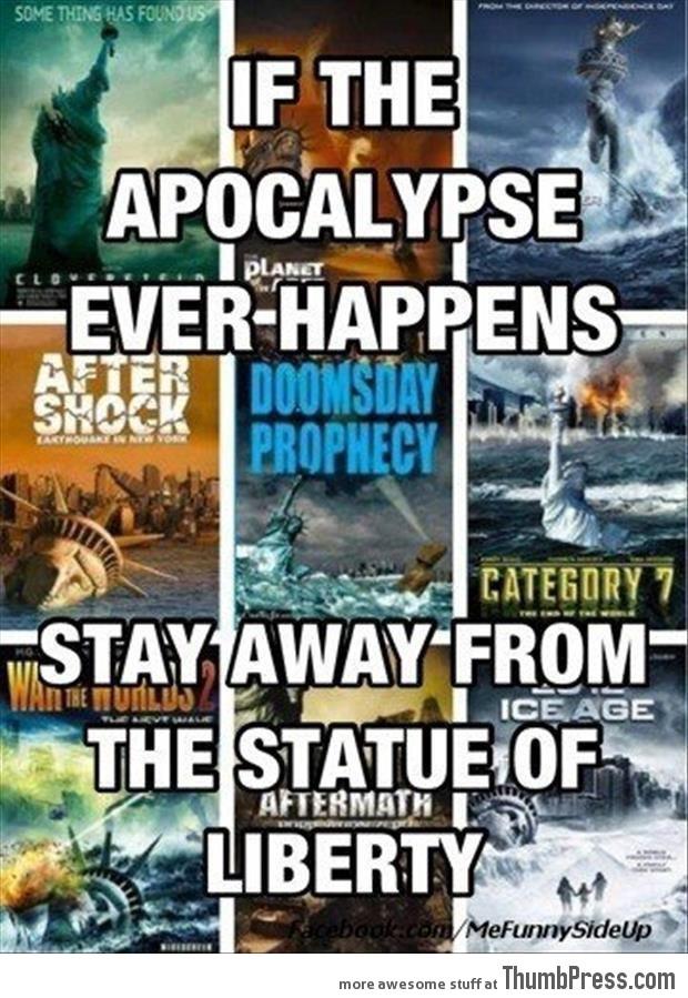 Apocalypse Rule