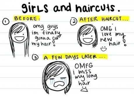 Girls and lipsticks