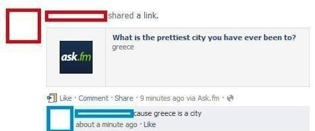 Stupid people from Facebook 10
