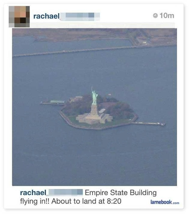 Stupid people from Facebook 7