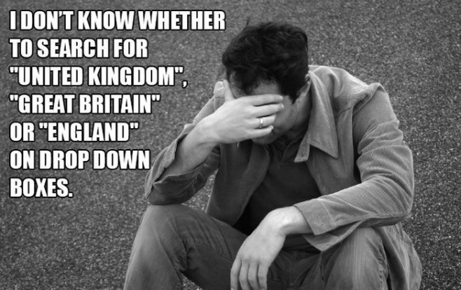 British People Problems 6