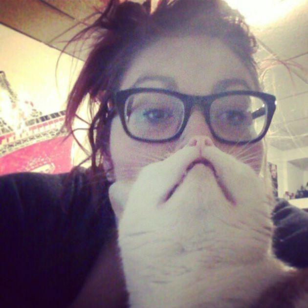 Cat Beards 5