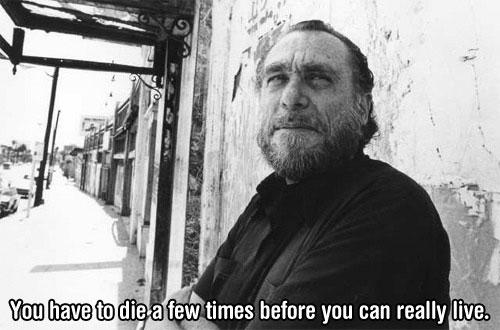 Charles Bukowski Quotes 1