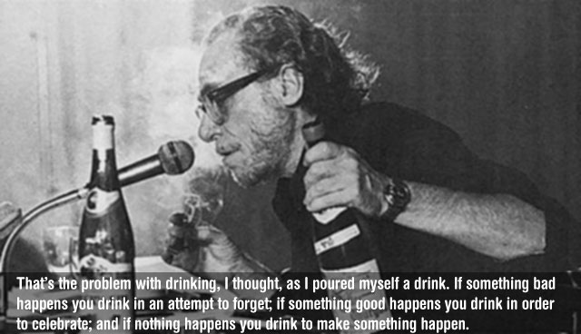 Charles Bukowski Quotes 2