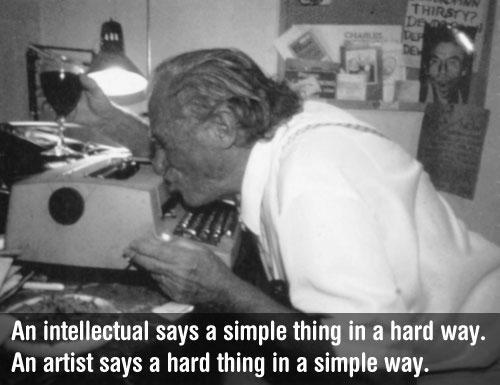 Charles Bukowski Quotes 8