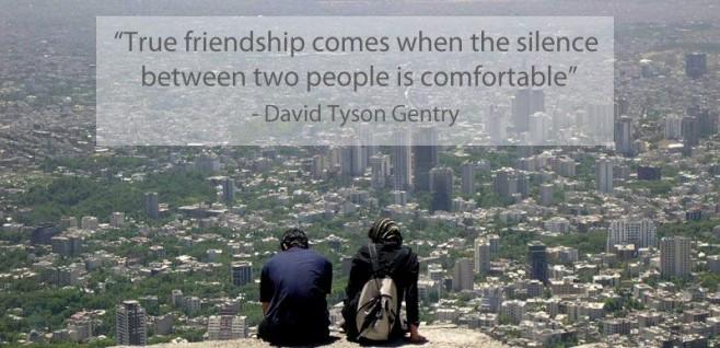David Tyson Gentry
